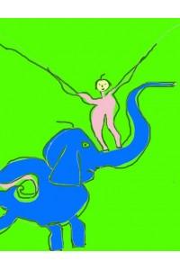L'éléphant et l'équilibriste
